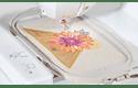 Innov-is NV880E borduurmachine voor thuisgebruik 6
