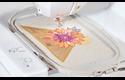 Innov-is NV880E home embroidery machine 6