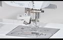 Innov-is NV880E borduurmachine voor thuisgebruik 11
