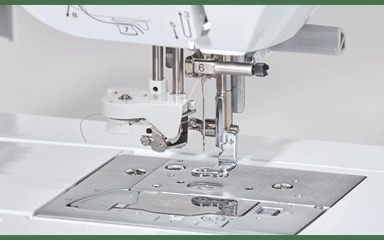Innov-is NV880E home embroidery machine 11