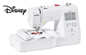 Innov-is M240ED embroidery machine 2