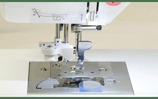 Innov-is NV850E вышивальная машина  5