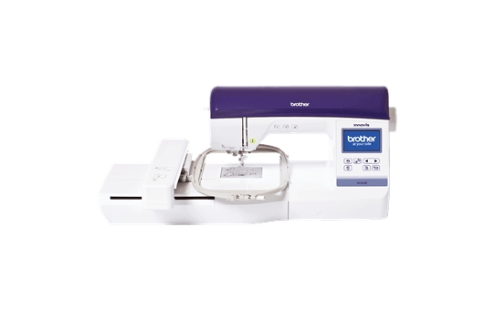Innov-is NV850E вышивальная машина