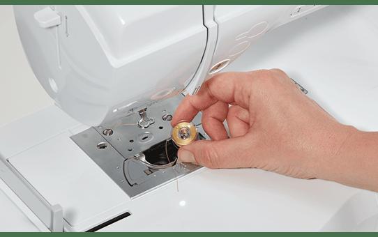 Innov-is NV870 Special Edition borduurmachine 3