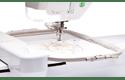 Innov-is V3 embroidery machine 4