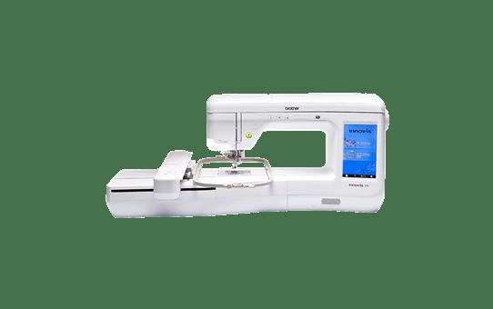 Innov-is V3 embroidery machine 2