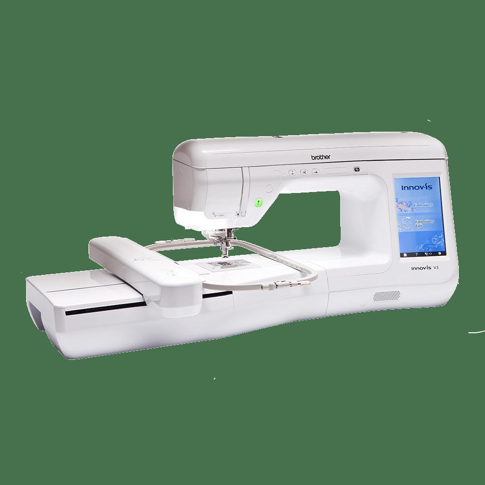 Innov-is V3 embroidery machine