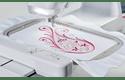 Innov-is V3LE Stickmaschine 5