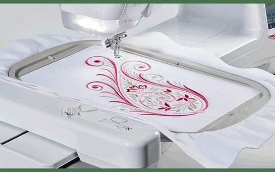 Innov-is V3LE Limited Edition Machine à broder  5