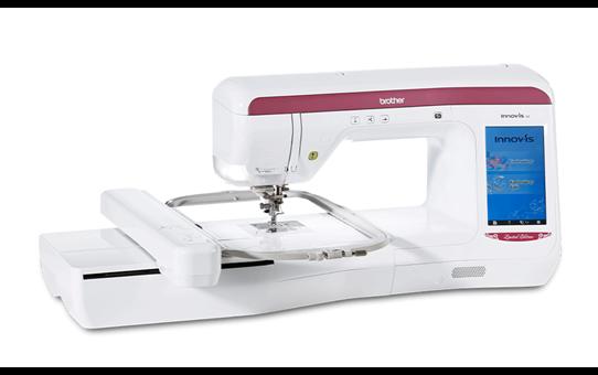 Innov-is V3LE Limited Edition borduurmachine 2