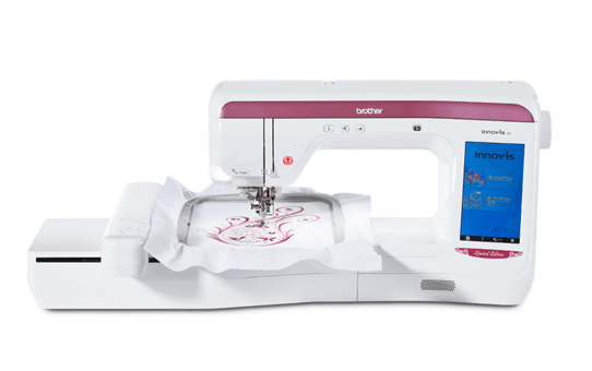 Innov-is V3LE Limited Edition Machine à broder