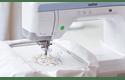 Innov-is V3SE Special Edition вышивальная машина  4