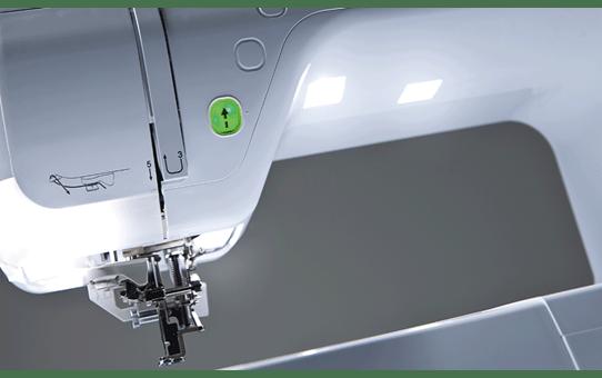 Innov-is V3SE Special Edition вышивальная машина  6