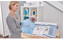Innov-is Stellaire XE1 embroidery machine 4