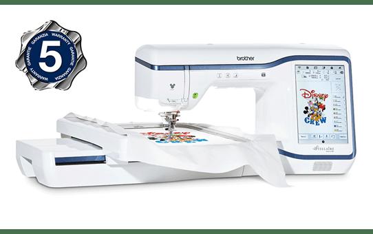 Innov-is Stellaire XE1 Machine à broder