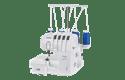 2104D Overlockmachine 2