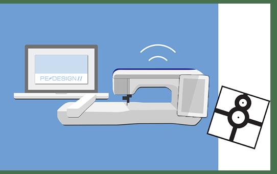 PE-Design 11 borduursoftware 7