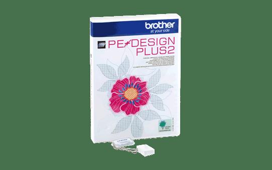PE-Design Plus2 borduursoftware