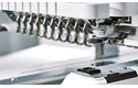 PR1050X профессиональная вышивальная машина 3