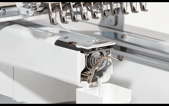 PR1055X Stickmaschine 4