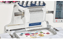 PR1055X embroidery machine 7