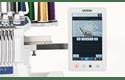 PR1055X borduurmachine 10