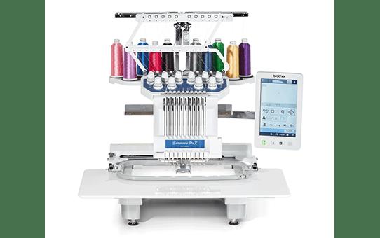 PR1055X Machine à broder 2