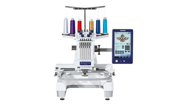 PR670E borduurmachine