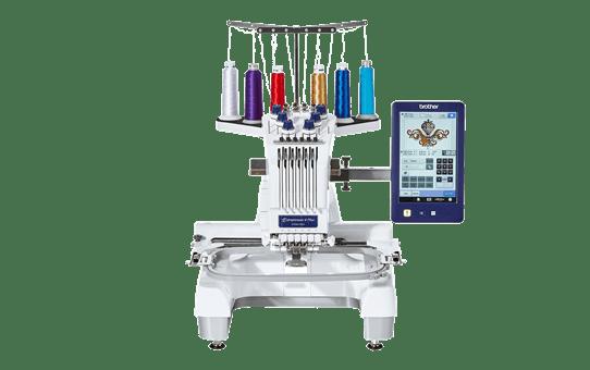 PR670E Machine à broder