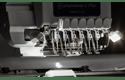 PR670E профессиональная вышивальная машина 6