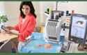 EntrepreneurWPR680W borduurmachine met 6 naalden 4