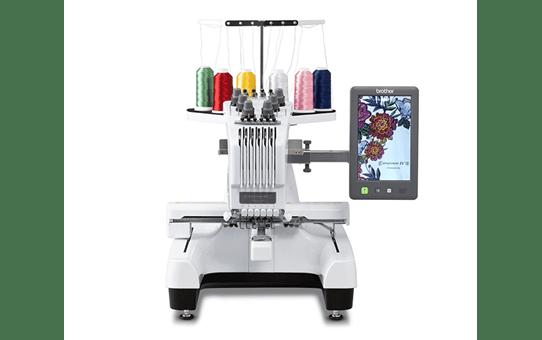 EntrepreneurWPR680W borduurmachine met 6 naalden 2