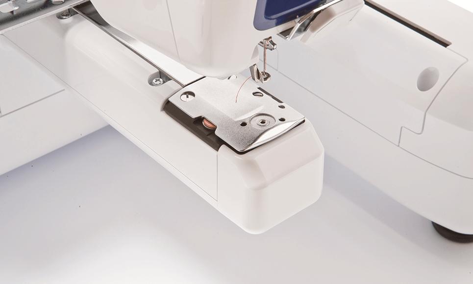 VR embroidery machine 3