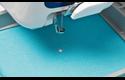 VR профессиональная вышивальная машина 5