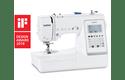 Innov-is A150 компьютеризованная швейная машина  2