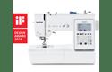Innov-is A150 компьютеризованная швейная машина
