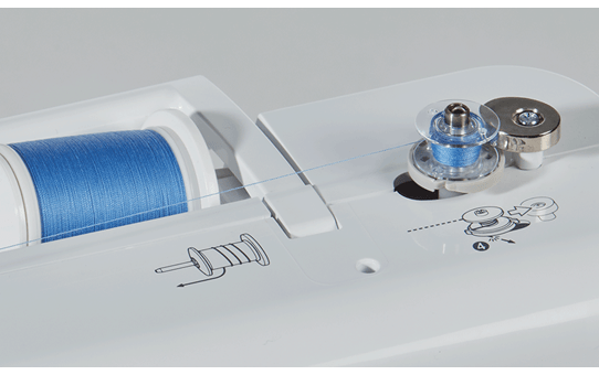 Innov-is A150 sewing machine 3