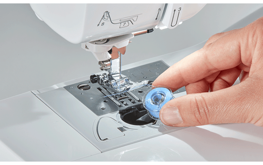 Innov-is A150 sewing machine 4