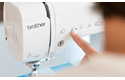 Innov-is A150 sewing machine 7