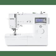 Компьютеризованная швейная машина Innov-is A16 вид спереди