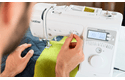 Innov-is A16 sewing machine 7