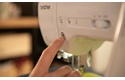 Innov-is A16 sewing machine 8