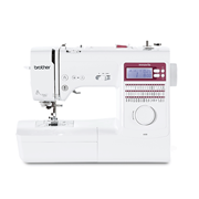 Innov-is A50 computerized sewing machine for beginners