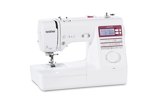 Innov-is A50 sewing machine 2