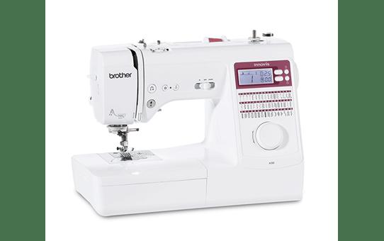 Innov-is A50 компьютеризованная швейная машина  2