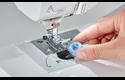 Innov-is A50 компьютеризованная швейная машина  3
