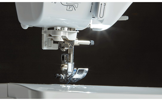 Innov-is A50 sewing machine 4