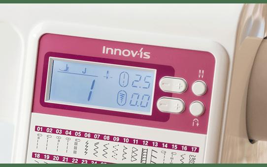 Innov-is A50 naaimachine 5