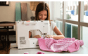 Innov-is A50 sewing machine 6