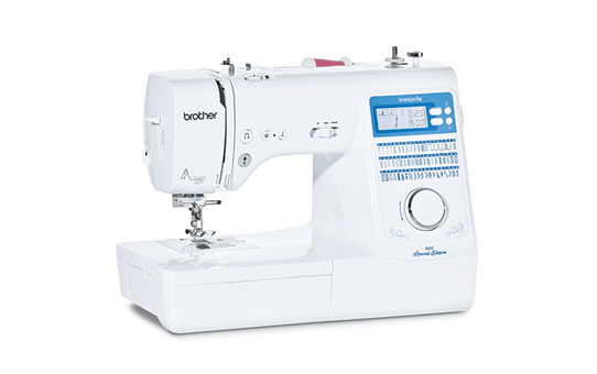 Innov-is A60SE sewing machine 2